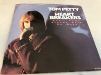 Tom Petty & The Heartbreakers, Don't Come Around, Vinyl 45 Picture Sleeve Promo