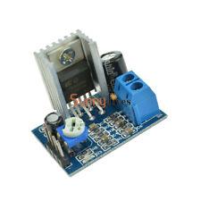 TDA2030A Module Power Supply TDA2030 Audio Voice Amplifier Board 6-12V Single