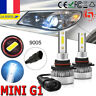 LED Ampoules 9005 HB3 110W 20000LM LED Voiture Feux Lampe Kit Phare Xénon Blanc