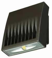 Cooper Lighting XTOR3A Crosstour LED Wall Pack 30W Outside Light Fixture