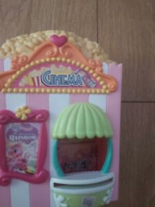 My Little Pony Cinema