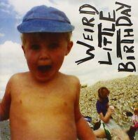 Happyness - Weird Little Birthday [CD]