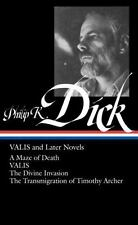 Philip K. Dick: Valis and Later Novels (Hardback or Cased Book)