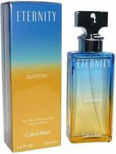 > NEU OVP - Calvin Klein Eternity Summer 2017 EDP Eau de Parfum Spray 100ml