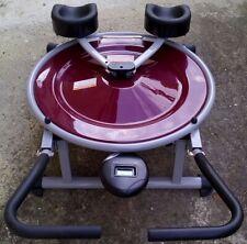 AB Circle Pro : La machine à Abdo Triple action (minceur/cardio/poignée d'amour)