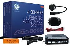 Car Lamps HSK PARKING SENSOR PARKING SENSORS PDC - cp6b Black Sensor 21mm