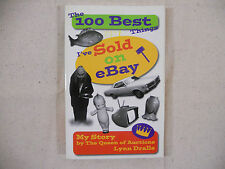 The 100 Best Things I've Sold on EBay~Signed Lynn Dralle The Queen of Auctions