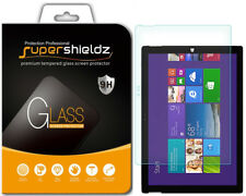 Supershieldz Tempered Glass Screen Protector For Microsoft Surface Pro 3