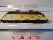 "Roco 73284 SBB E-Lok Re 460 029-2 ""Chiquita"", DSS/Sound, NEU+OVP"