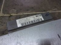 05 2005 FORD TAURUS MERCURY SABLE Engine COMPUTER ECM ECU MODULE 5F1A-12A650-AC