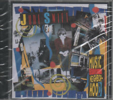 Jude Swift Music For Your neughborhood CD NEUF HEAVEN Cold love for sale Mariscos