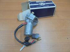 FIAT 128 COUPE' SWITCH STEERING LOCK START ORIGINAL NEW