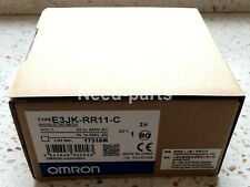 NEW Omron Photoelectric Switch E3JK-RR11-C #FP