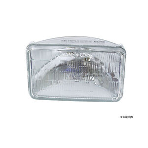 For Audi 4000 Volvo 760 264 245 242 Sealed Beam Headlight OSRAM-SYLVANIA H4656