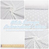 100/% coton gaufré tissu pique HONEYCOMBE baby blanket Robe