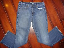 Womens Levis 515 Bootcut Jeans China Size 8S EUC!