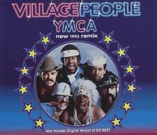 Village People Y.m.c.a.-New 1993 Remix [Maxi-CD]