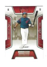 Jhonny Peralta 2003 Flair Future Fame  Card.# 93, # 355 / # 500