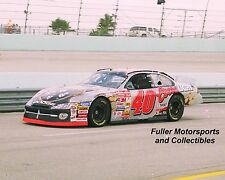 STERLING MARLIN #40 KISS COORS LIGHT DODGE 2001 8X10 PHOTO NASCAR WINSTON CUP