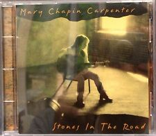 Mary Chapin Carpenter - Stones in the Road (CD 1998)