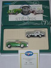 Corgi Stirlings Choice Ltd Edition no 3206 of 5500 COA