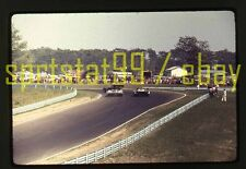 1972 Racing Acton Shot - Can-Am Watkins Glen - Vintage 35mm Race Slide