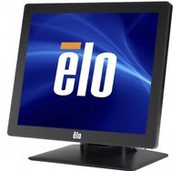 "USED 17"" ELO BLACK Touch Industrial POS ELO 1717L Zero-Bezel (GRADE B)"