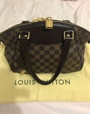 AUTHENTIC Louis Vuitton Damier Verona PM Hand Bag, FREE SIGNATURE SHIPPING