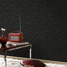 Designer Marcel Wanders Petit Papillon Motif Black Wallpaper (Was £25)