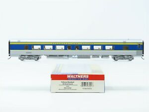 HO Scale Walthers 932-16762 D&H Delaware & Hudson 52-Seat Coach Passenger Car