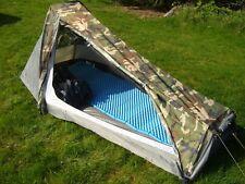 Duke of Edinburgh Award Tent - Lightweight Backpacking - 1 Person Tent - 1.5kgs