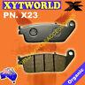 FRONT Brake Pads KYMCO Venox 250 R20010/RA50AA/Carb Model 2000 2001 2002 2003