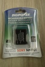 DIGIPOWER - SONY - NP-FG1 -Rechargeable Battery