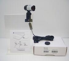 Microsoft LifeCam Studio Model 1425 USB 2.0 1080p HD Webcam Q2F-00017 White Box