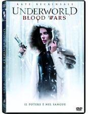 DVD Nuovo sigil.to film UNDERWORLD: BLOOD WARS HORROR  versione Italiana  new