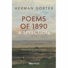 Herman Gorter: Poems of 1890: A Selection by Herman Gorter (Paperback, 2015)