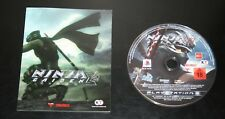 NINJA GAIDEN SIGMA 2 TECMO jeu SONY PLAYSTATION PS3 USK