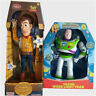 """Toy Story 3 Pull String Jessie Woody Talking Action Figure Doll Kids Toys 15"""""""