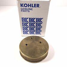 Kohler P/N 359340 Flame Arrester Barbron Corp 381028B NIB