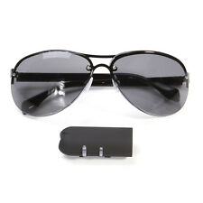 HD 720P Spy Hidden DVR Cam Sunglasses Sports Video Camcorder DV Wearable Camera