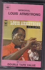 """MC Louis Amstrong """"Memorial"""""""