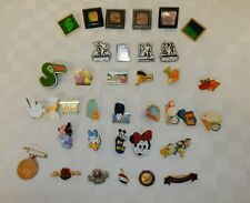 Mixed Lot of Enamel & Other Badges