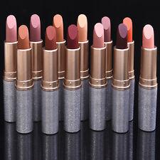 12 Color Waterproof Beauty Makeup Matte Lipstick Lip Gloss Long Lasting Cosmetic