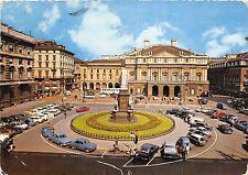 B47589 Milano Piazza e Teatro alla Scala   italy