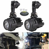 LED Fog Lamp Auxiliary Driving Lights for BMW K1600 R1200GS R1100GS F700GS ADV