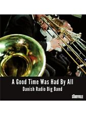 The Danish Radio Big Band A Good Time Was Had By All 6 CD-Box Set MUSIC CDs