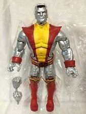 NEW Marvel Legends 80th Anniversary Colossus JIM LEE X-MEN SHIPS LOOSE In Stock!