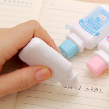 Hot Cute White School Office Study Stationery Correction Tape Tool US