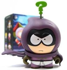 Kidrobot South Park The Fractured But Whole Mini Series Mysterion Vinyl Figure