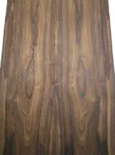 Ziricote Furnier Zirikote Edelholz 3F 163x24/25,5cm 2 Bl